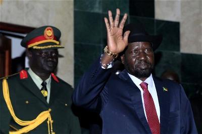 South Sudan, States