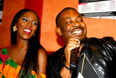 JUST IN: Court fixes date for N200m suit against Tiwa Savage, Don Jazzy's record label
