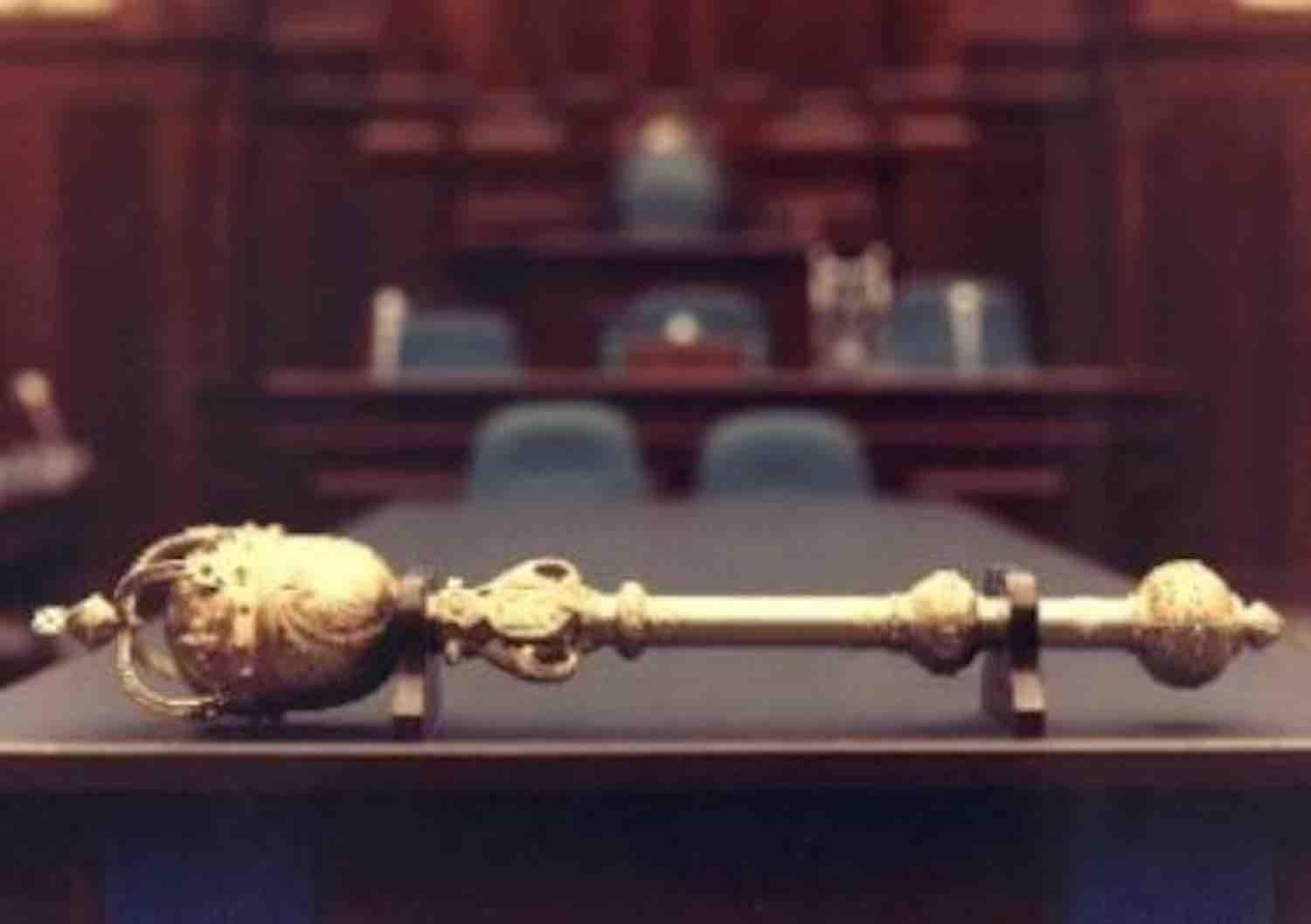 Children Parliament, mace, Edo Assembly, Assembly, members-elect