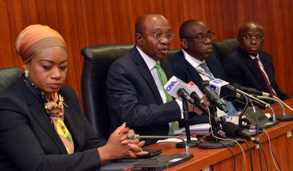 CBN, loans, Nigeria