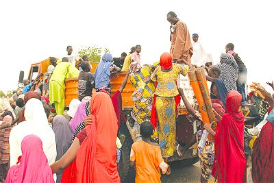 Insurgency: Victims to benefit from educational materials