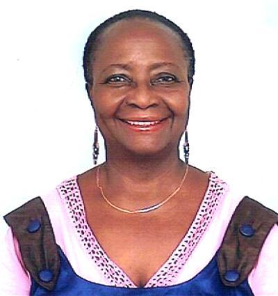 Prof. Omolara Ogundipe is dead