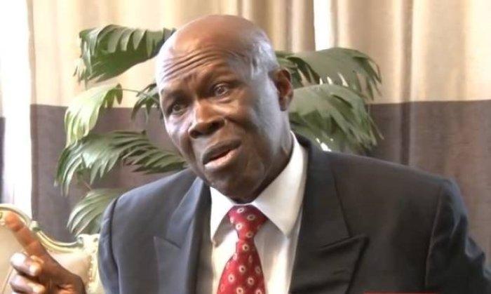 Humphrey Nwosu, June