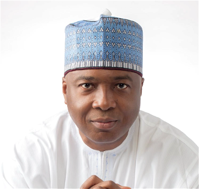 MURIC lied: 8th Senate aided, not hindered Buhari's fight against insecurity ― Saraki's aide