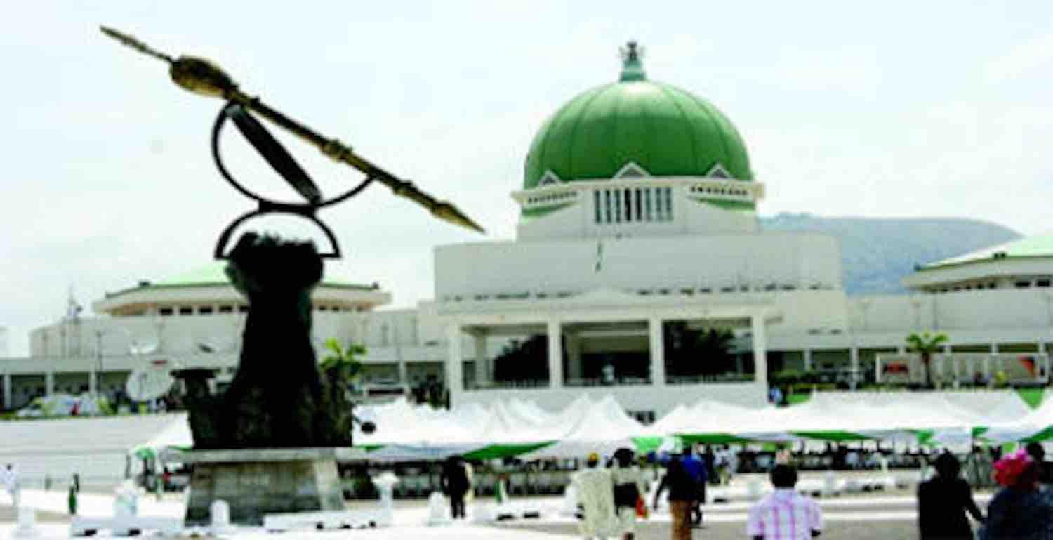 Senate, lawmakers, latest news, Nigeria