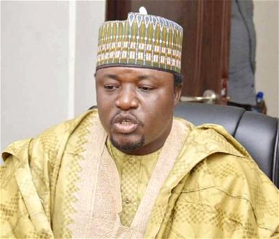 Shettima Yerima