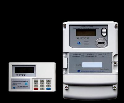 meter roll-out, Ikeja Electric
