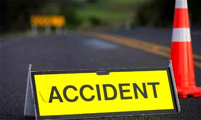 Man dies in Anambra Christmas Day accident