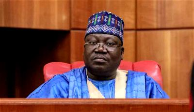 Lawan , Southern governors