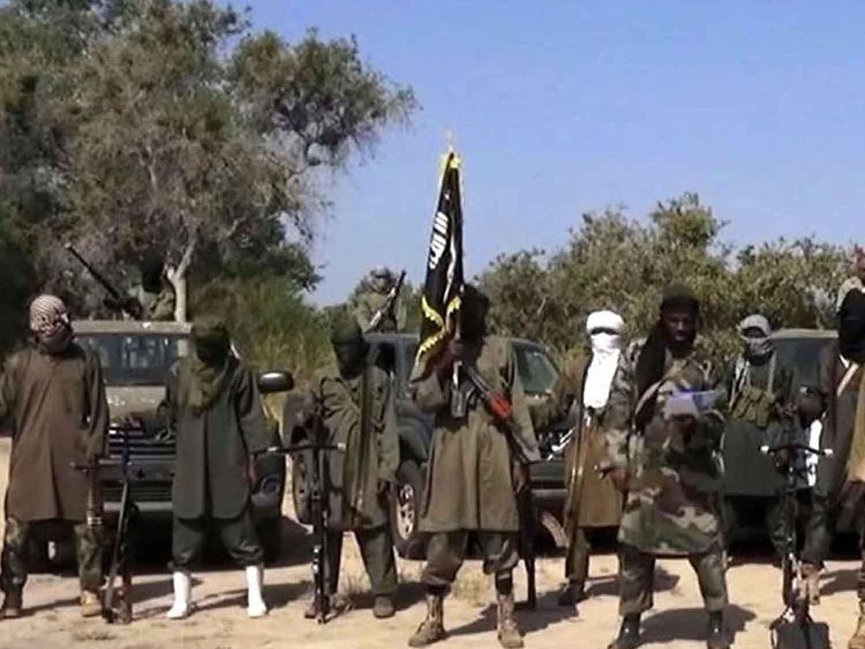 Boko Haram, Borno