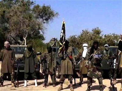 Boko Haram, Damboa