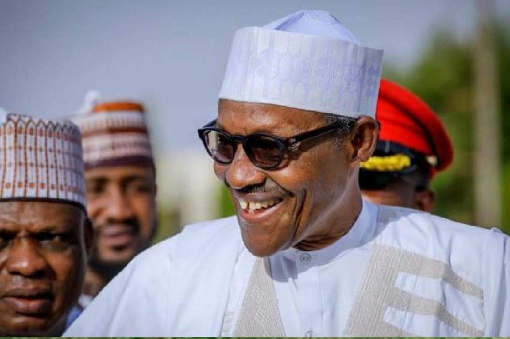 Buhari, PDM, poverty, lifted, people, president