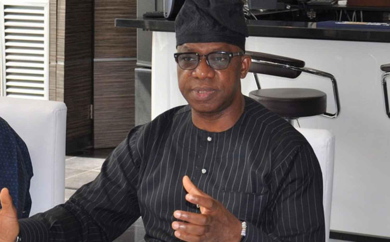 herdsmen, Dapo Abiodun, ogun, Nigeria, economy