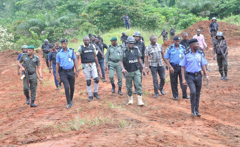 Edo Govt, Police move against kidnappers along Benin-Lagos Road - Vanguard