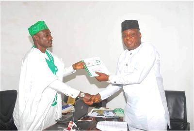 Edo, Obaseki, Darlington, Nigeria News