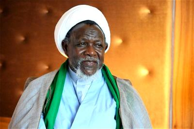 Majority of Nigerians in favour of Islamic system of Government ― Sheikh Zakzaky