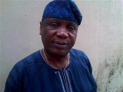 Eric Teniola, Buhari