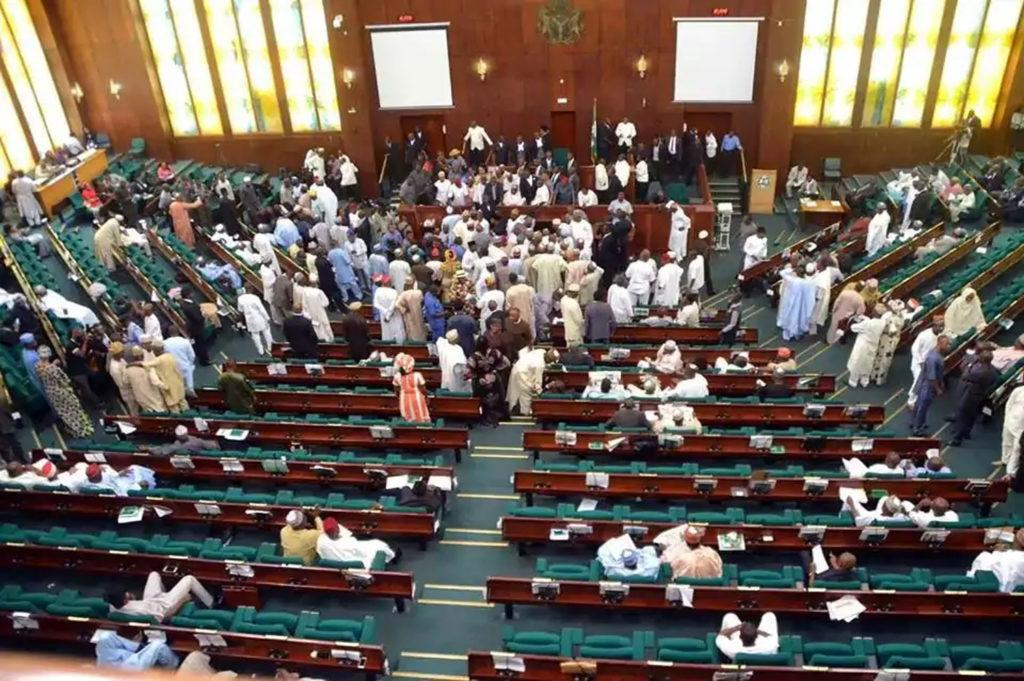 Reps seek legal aid for Nigerians in foreign prisons