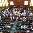 [Breaking] MTEF: Reps recommend N10.7 trillion for 2020 budget
