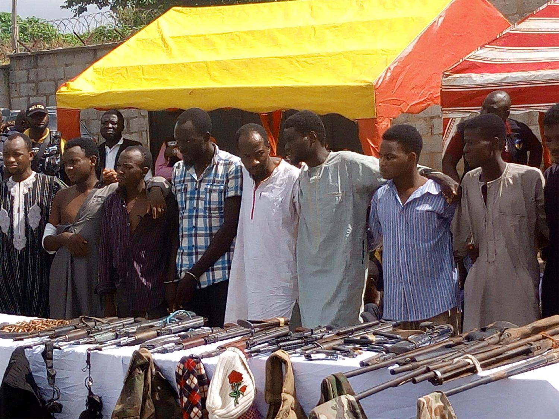 Kidnap-Suspects buhari