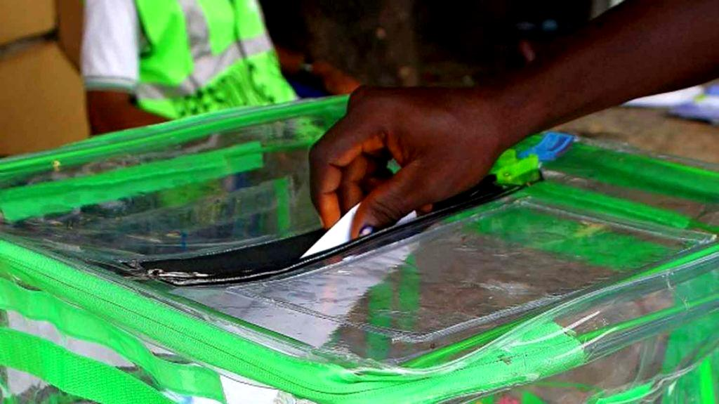 BREAKING: Reps begin clause-by-clause consideration of Electoral Amendment Bill