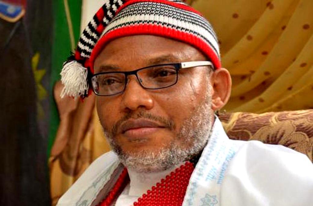 Nnamdi Kanu, NNAMDI KANU: IPOB says no sit-at-home Monday, Tuesday