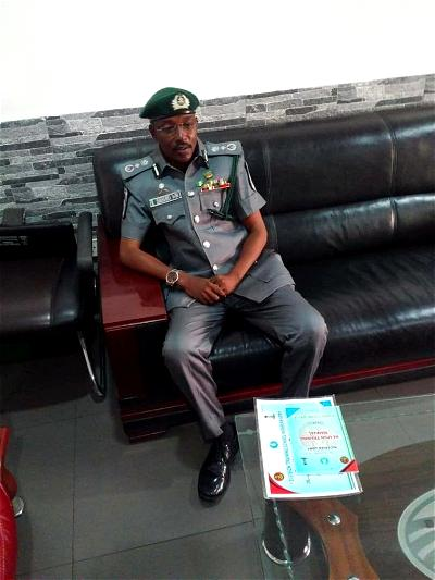 Customs, Dahiru, Latest News, Nigeria News
