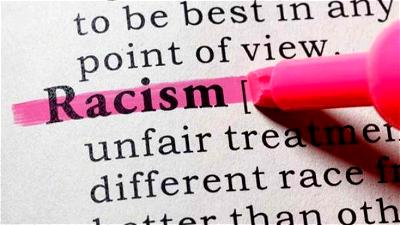 The Racism Hypocrisy