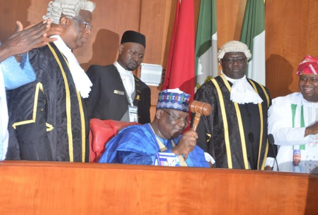 Edo, Senate, Okorocha, Obaseki