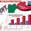 Nigeria's public debt now N24.9trn — DMO
