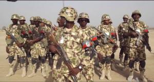Group lauds Army on spiritual warfare seminar to defeat Boko Haram