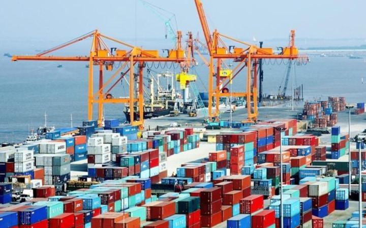 LAGOS seaports