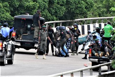 Shiite, security, Police