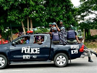 Police, IMN, Shiites, Abuja