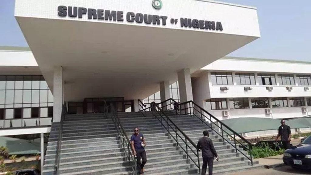 Alleged professional misconduct: Supreme Court voids conviction of 3 lawyers