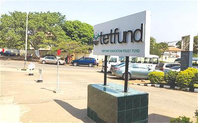 TETfund boss tasks stakeholders on knowledge-based economy