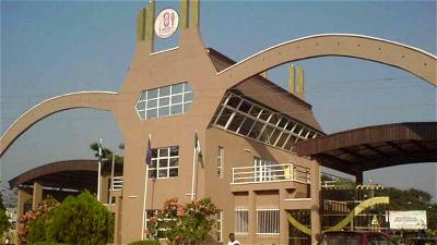 COVID-19:UBTH commences mass production of sanitizers for staff