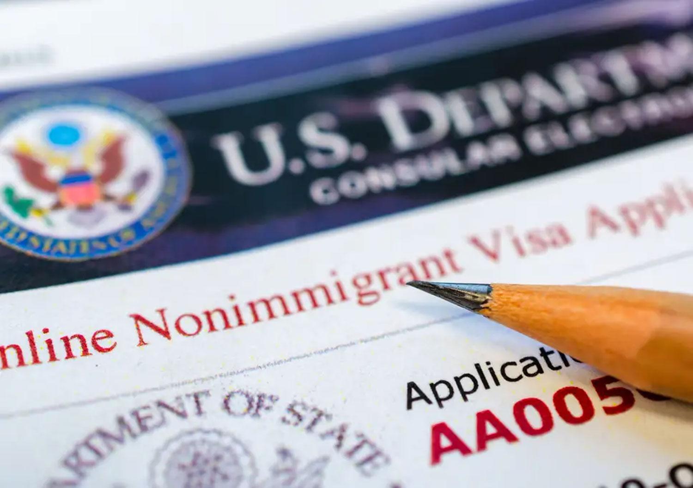 USA-Visa