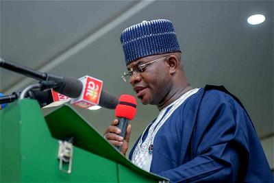 Yahaya Bello, Kogi Govt, World Bank