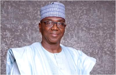 Kwara Gov launches 10-year agricultural transformation plan