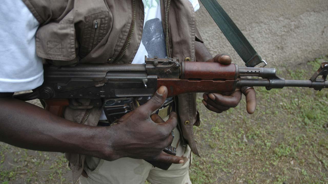 Robbers, Kaduna, Nigeria, security, Gunmen, ASUP, OYO