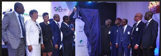 PAC Foundation launch: Lagos ready to support, environmentally friendly technology solutions – Sanwo-Olu - Vanguard