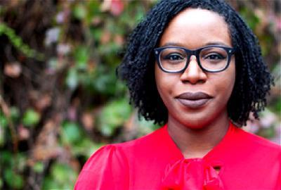 Lesley Nneka, Caine Prize, Nigeria News