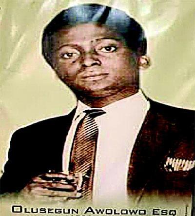 Olusegun Awolowo