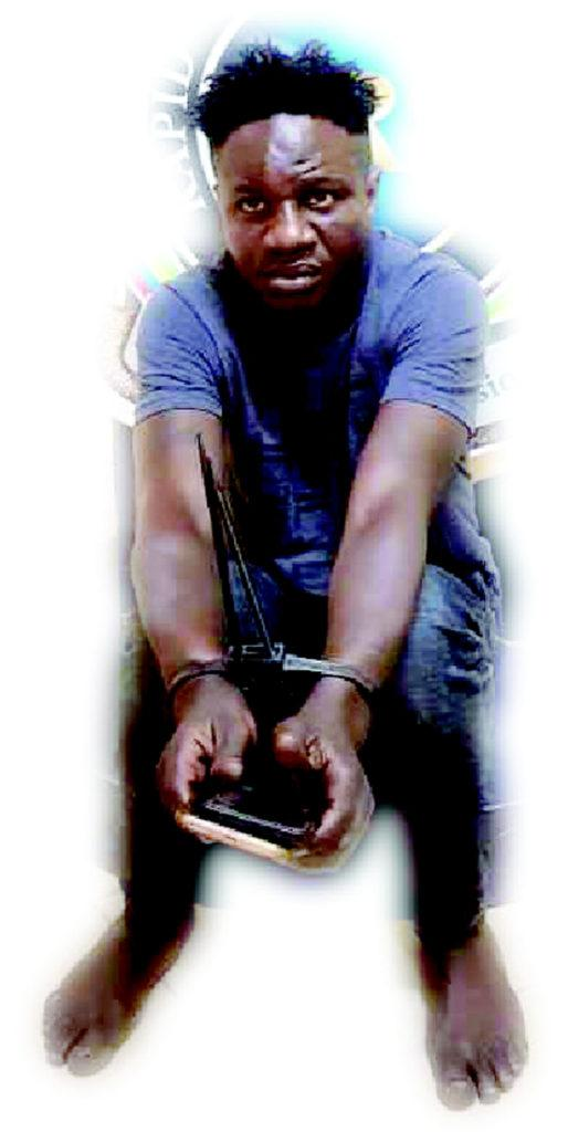 I make N18,000 daily from selling stolen phones, says Lagos pick-pocket - Vanguard