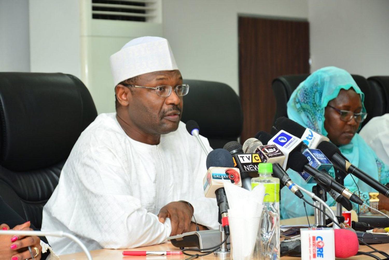 REC, INEC, Vice Chancellor, Nigeria News