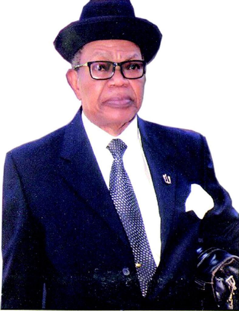 RUGA will break Nigeria, Uzamere
