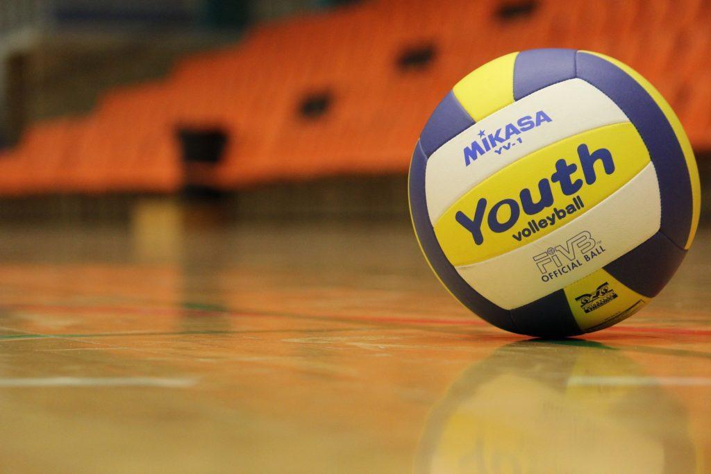 Muhammad bags national U-18 female volleyball team job