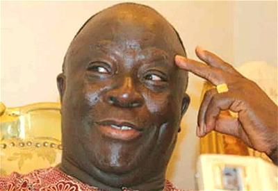 Igboho saga: We're back to Abacha days, says Ayo Adebanjo