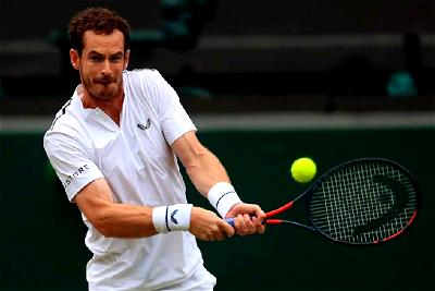 Andy Murray, Madrid Open